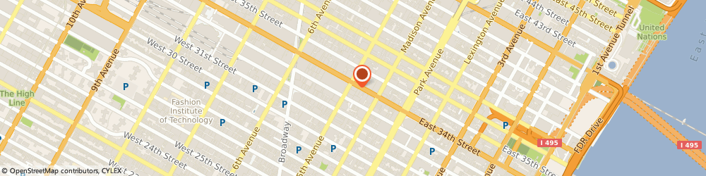 Route/map/directions to Swifto Dog Walking, 10016 New York, 349 5th Ave