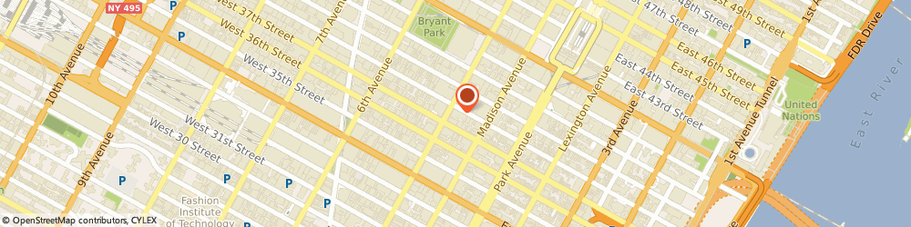 Route/map/directions to Barkly Pets NYC Dog Walkers, 10016 New York, 417 5th Ave 8th Floor