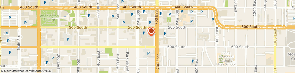 Route/map/directions to Banana Republic, 84102 Salt Lake City, 389 TROLLEY SQUARE
