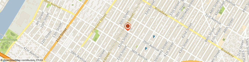 Route/map/directions to Astoria Towing, 11106 Astoria, 3503 31ST STREET