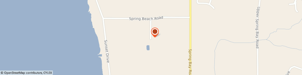 Route/map/directions to Air Ace Heating and Cooling, 61611 East Peoria, 1186 Carolyn Court
