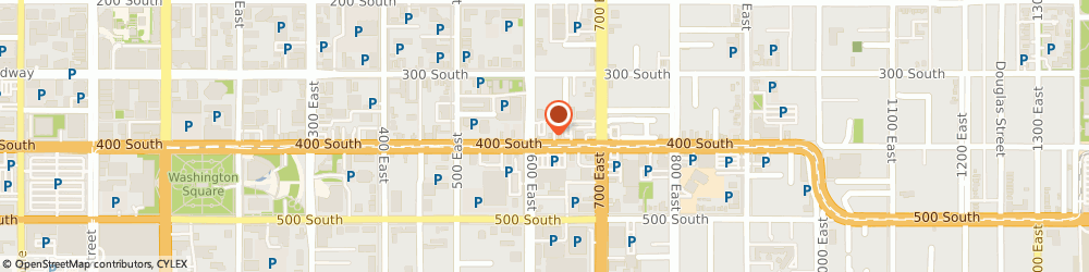 Route/map/directions to Juice Jamba, 84102 Salt Lake City, 613 East 400 South, Unit C
