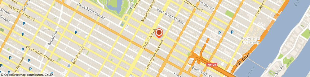 Route/map/directions to ATHLETIC STYLE PROMOTIONS, 10022 New York, 118 E 59TH ST