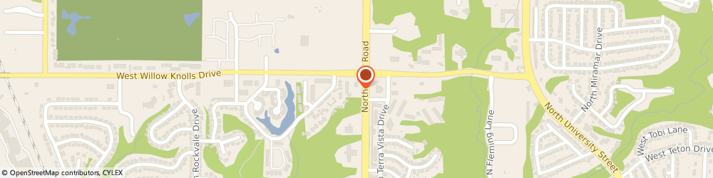Route/map/directions to DigitalMint Bitcoin ATM, 61614 Peoria, 7225 N Allen Rd