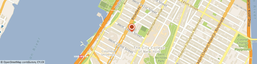 Route/map/directions to PAYOMATIC, 10031 New York, 3352 Broadway