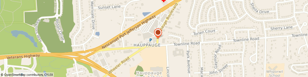 Route/map/directions to Kelly Mcdermott, 11788 Hauppauge, 548 Route 111