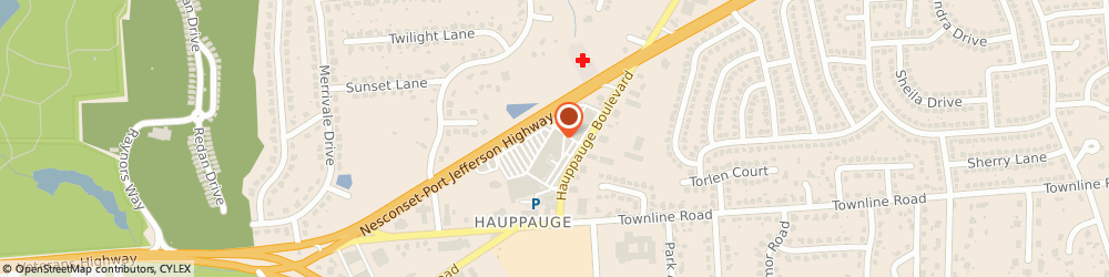 Route/map/directions to Chipotle Mexican Grill, 11788 Hauppauge, 387 Smithtown Byp