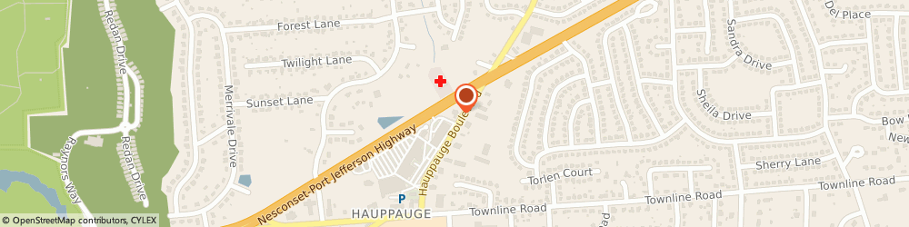 Route/map/directions to Henry Schimmel - Mortgage Loan Officer, 11788 Hauppauge, 425 Route 347