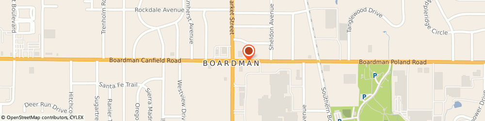 Route/map/directions to Mizu Japanese Restaurant, 44512 Boardman, 60 Boardman Poland Rd
