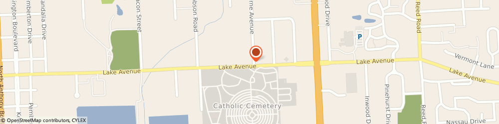Route/map/directions to R5 Construxtion Inc., 46805 Fort Wayne, 3525 Lake Ave