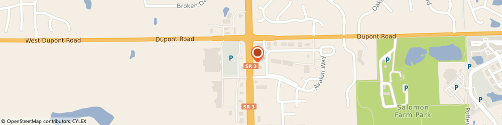 Route/map/directions to Atm Great Western Bank, 46818 Fort Wayne, 10224 Lima Rd