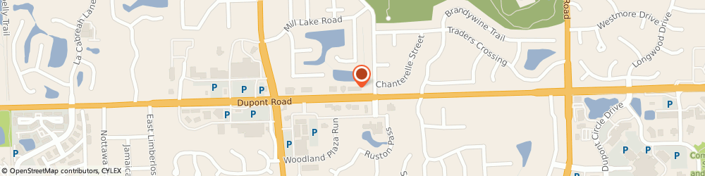 Route/map/directions to Great Clips, 46825 Fort Wayne, 1125 E Dupont Rd