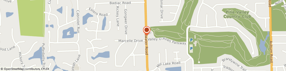 Route/map/directions to Farmers Insurance - Shari Tomac, 46845 Fort Wayne, 11121 Coldwater Rd