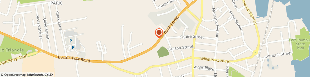 Route/map/directions to Navy Federal Credit Union ATM, 06385 Waterford, 3 Boston Post Rd