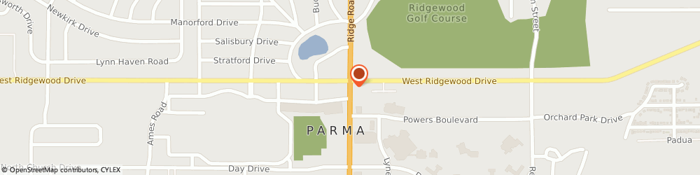 Route/map/directions to Repair All PC, 44134 Parma, 5676 Broadview Rd Apt 206