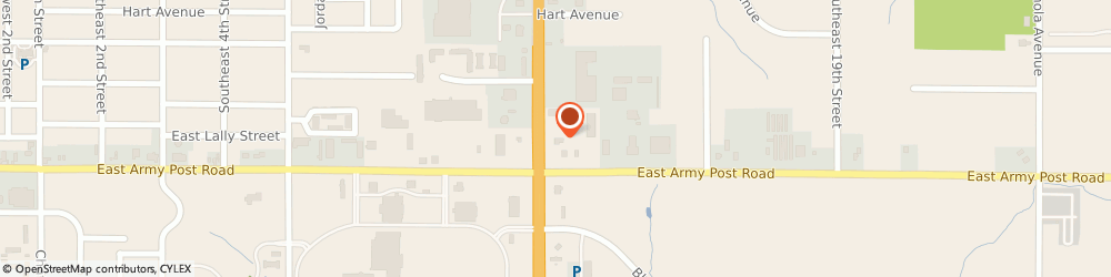 Route/map/directions to Applebees Neighborhood Grill & Bar, 50320 Des Moines, 6301 SOUTHEAST 14TH STREET