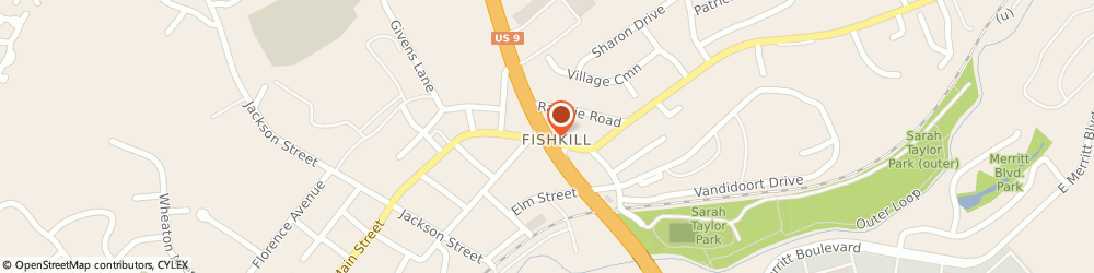 Route/map/directions to Michael Vivalo, 12524 Fishkill, 300 Westgate Dr, Ste 410