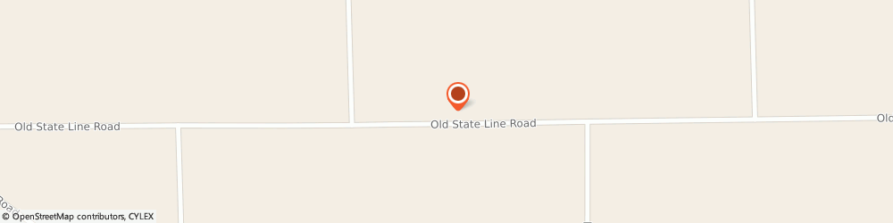 Route/map/directions to Nature Conservancy, 43558 Swanton, 10420 OLD STATE LINE RD.
