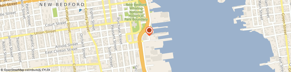 Route/map/directions to Fairfield Inn & Suites by Marriott New Bedford, 02740 New Bedford, 185 Macarthur Drive
