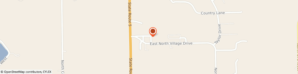 Route/map/directions to Jess Performance, 46565 Shipshewana, 280 E N Village Drive