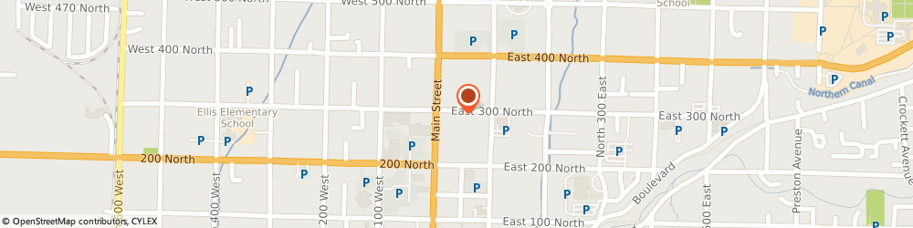 Route/map/directions to Mastercuts, 84321 Logan, 1300 N Main St Ste 188