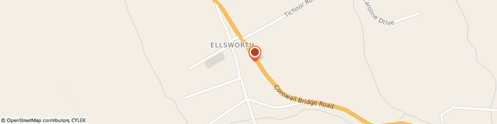 Route/map/directions to Ellsworth Hill Farm, 06069 Sharon, 461 Cornwall Bridge Rd