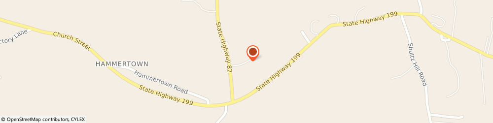 Route/map/directions to Richard's Tree Care, 12567 Pine Plains, SHELDON DR
