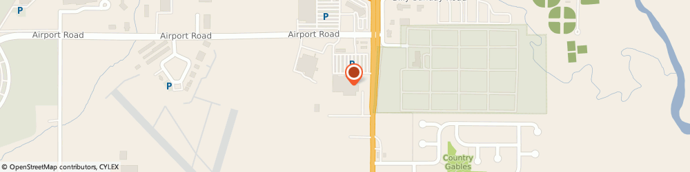 Route/map/directions to Lowe's ProServices, 50010 Ames, 120 Airport Rd