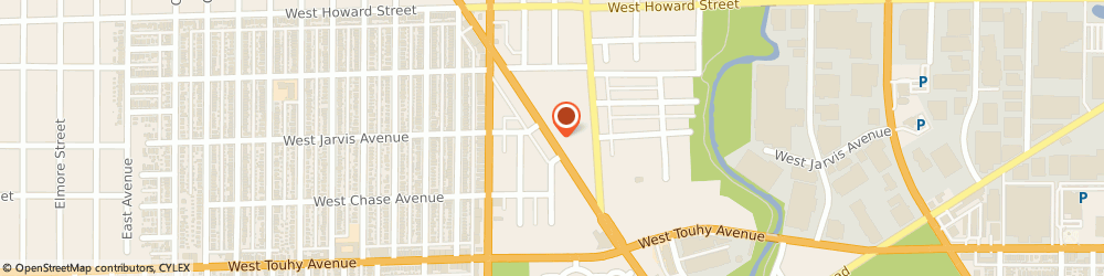 Route/map/directions to Midas Auto Service Experts - Niles, 60714 Niles, 7369 NORTH MILWAUKEE AVENUE
