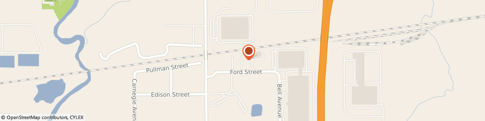 Route/map/directions to Johnstone Supply Ames, 50010 Ames, 2701 Ford Street
