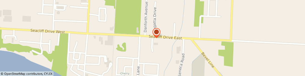 Route/map/directions to DH&C Mechanical, N8H 3V7 Leamington, 1 Iroquois Rd
