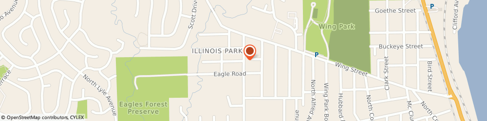 Route/map/directions to Card n Camera, 60123 Elgin, 561 NORTH MCLEAN BOULEVARD