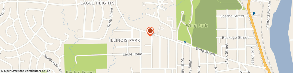 Route/map/directions to Walgreens, 60123 Elgin, 589 N McLean Blvd