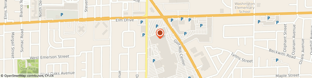 Route/map/directions to American Family Insurance- Perte de Joseph, 60714 Niles, 244 Golf Mill Ctr