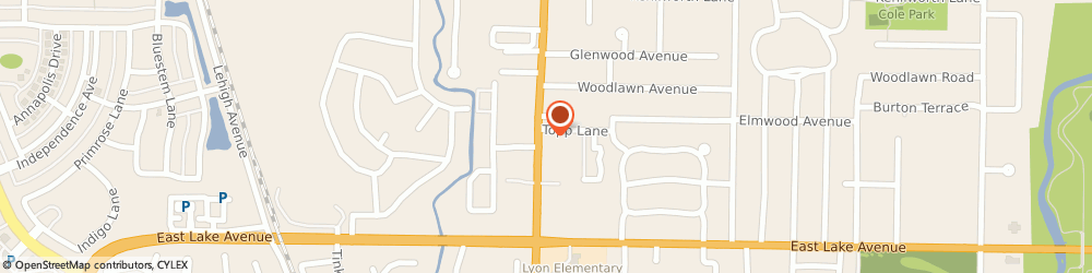 Route/map/directions to Waukegan Rd CITGO, 60025 Glenview, 1533 N. Waukegan Road