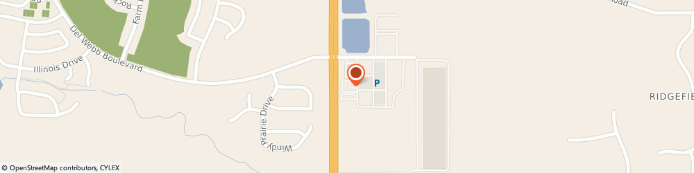 Route/map/directions to PNC Bank, 60142 Huntley, 13300 Route 47