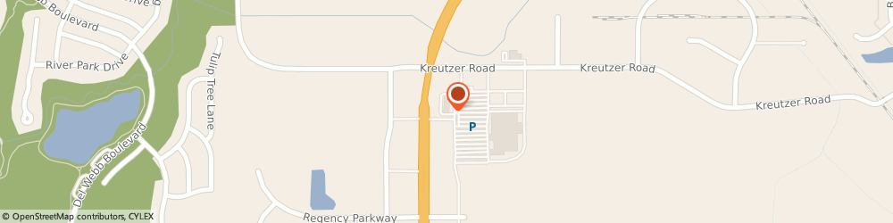 Route/map/directions to Great Clips, 60142 Huntley, 12192 Route 47