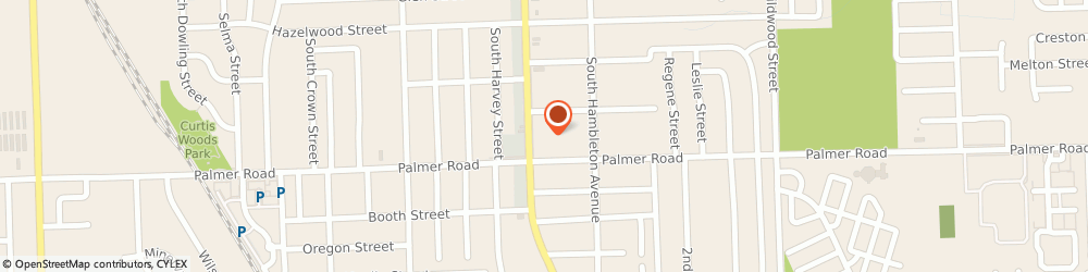 Route/map/directions to STATE FARM Clay Nissan, 48186 Westland, 1645 S Wayne Rd