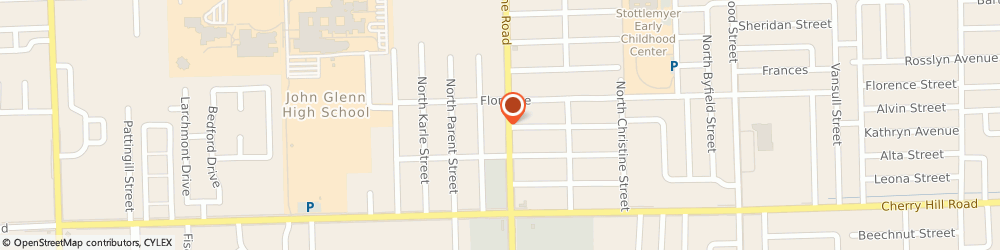Route/map/directions to STATE FARM Anita A Murray, 48185 Westland, 505 N Wayne Rd