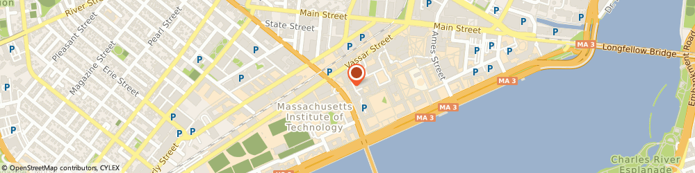 Route/map/directions to Bank of America, 02139 Cambridge, 77 MASSACHUSETTS AVE