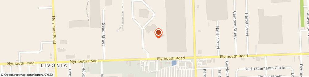 Route/map/directions to Big Lots, 48150 Livonia, 30000 Plymouth Rd