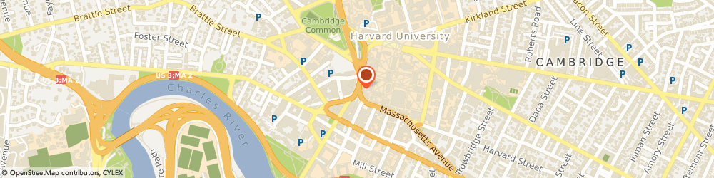 Route/map/directions to C v S/ Pharmacy, 02138 Cambridge, 1426 MASSACHUSETTS AVE