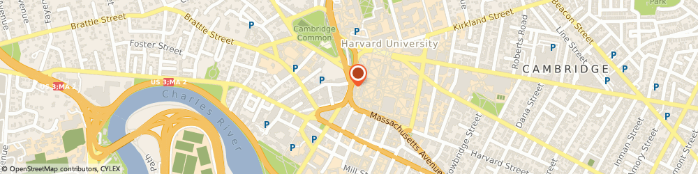 Route/map/directions to RANDSTAD, 02138 Cambridge, 1430 MASSACHUSETTS AVE