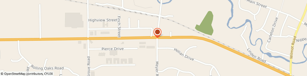 Route/map/directions to Safeco Insurance Agent, 60081-9706 Spring Grove, 2207 N Us Highway 12 Ste F
