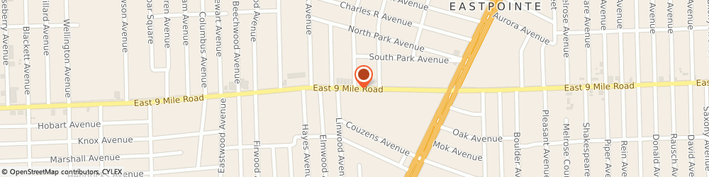 Route/map/directions to Metro Detroit Landscaping & Supplies, 48021 Eastpointe, 23205 Gratiot Ave. #271