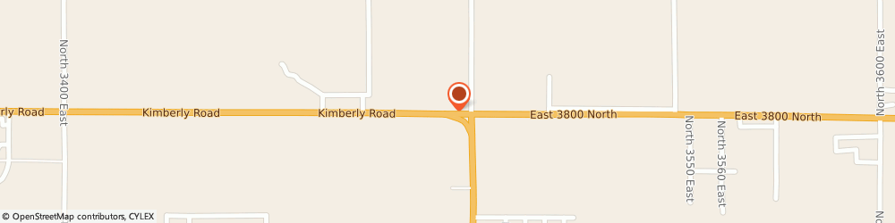 Route/map/directions to Butte Fence, 83341 Kimberly, 22342 Kimberly Rd Ste 101