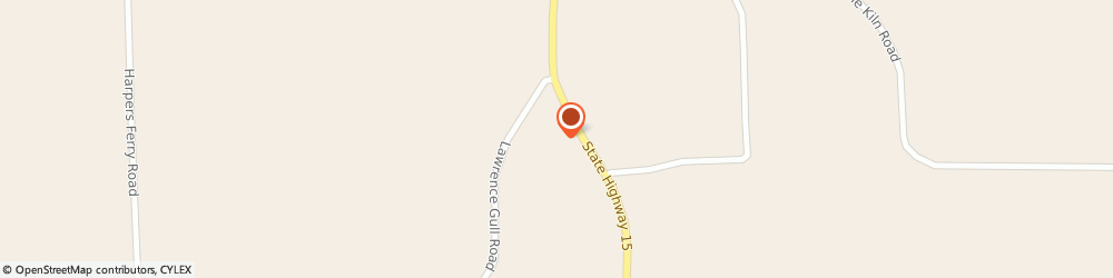 Route/map/directions to Springwater Church of the Nazarene, 14572 Wayland, 8498 Indian Valley Rd