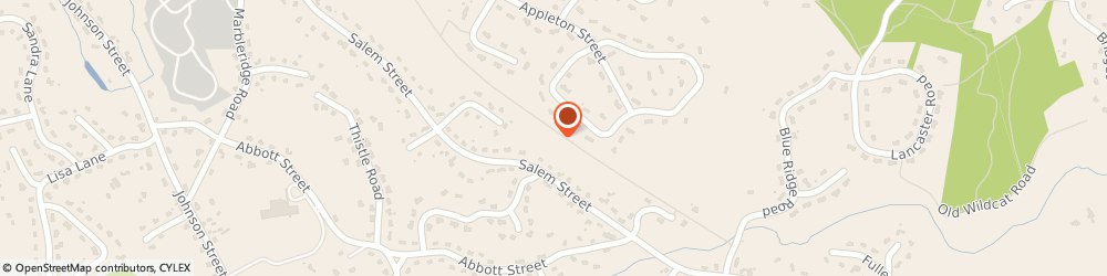 Route/map/directions to Joes Electrical Corp., 01845 North Andover, 27 Charles St
