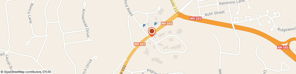 Route/map/directions to RE/MAX - Bedford, 03110 Bedford, One Constitution Dr
