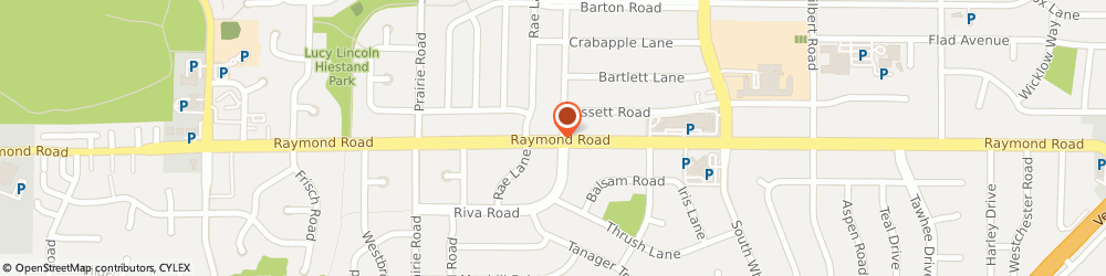 Route/map/directions to Farmers Insurance Group - Kapinus Raymond, 53711 Fitchburg, 5902 RAYMOND ROAD
